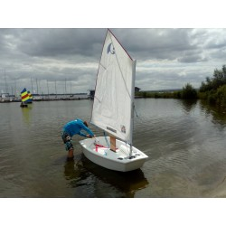 OPTIMIST WWSAILOR